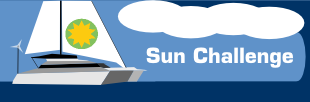 Sun Challenge Sailing