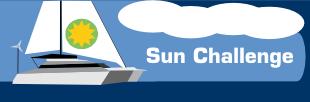 Sun Challenge Sailing